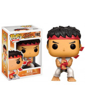 Pop! Games - Street Fighter - Ryu (Special Attack)