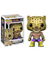 Pop! Games - Tekken - King
