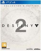 Destiny 2 Collectors Edition (PS4)