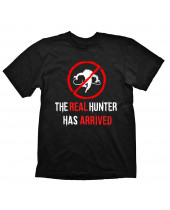 Dying Light - The Real Hunter (T-Shirt)