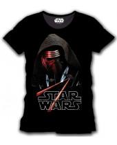 Star Wars Episode 7 - Kylo Ren Space (T-Shirt)