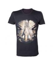 Assassins Creed - Syndicate Bronze Crest (T-Shirt)
