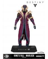Destiny akčná figúrka Warlock (Kings Fall) 18 cm