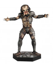 Alien and Predator socha Collection Predator 14 cm