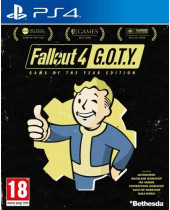 Fallout 4 (Game of the Year Edition) (PS4)