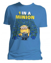 Despicable Me - One In A Minion (T-Shirt)