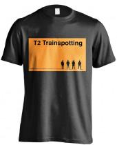 Trainspotting 2 Logo (T-Shirt)