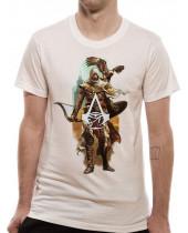 Assassins Creed - Origins Character Eagle (T-Shirt)