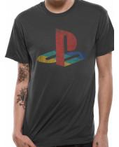 PlayStation - Logo (T-Shirt)