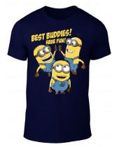 Minions - Best Buddies (T-Shirt)
