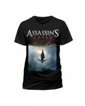 Assassins Creed Movie Poster (T-Shirt)