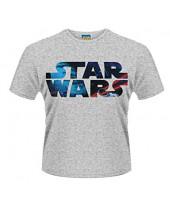 Star Wars Space Logo (T-Shirt)
