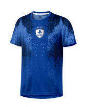 PlayStation eSport Functional Gear - Pixel (T-Shirt)