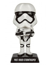 Star Wars Episode 7 - First Order Stormtrooper Wacky Wobbler 15 cm