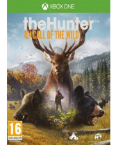 Hunter - Call of the Wild (Xbox One)