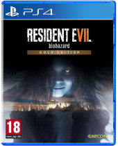 Resident Evil 7 - Biohazard (Gold Edition) (PS4)