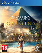 Assassins Creed - Origins EN (PS4)