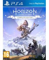 Horizon - Zero Dawn (Complete Edition) (PS4)