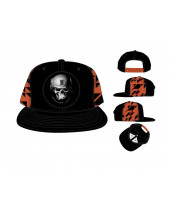 Call of Duty - Snap Back Cap Know Your Enemy