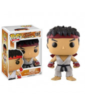 Pop! Games - Street Fighter - Ryu