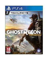Tom Clancys Ghost Recon - Wildlands CZ (PS4)