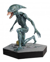 Alien and Predator socha Collection - Deacon (Prometheus) 12 cm