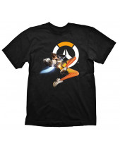 Overwatch - Tracer Hero (T-Shirt)