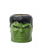 Hulk 3D hrnček