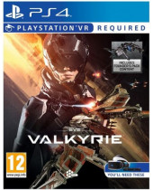 EVE Valkyrie VR (PS4)