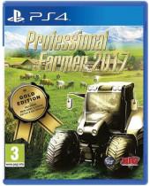 Professional Farmer 2017 (Gold Edition) (PS4)