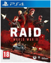 RAID - World War II (PS4)