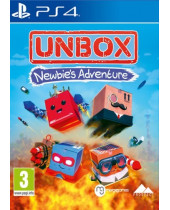 Unbox - Newbies Adventure (PS4)