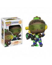 Pop! Games - Overwatch - Lucio