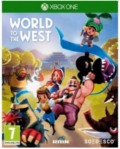 World to the West (XBOX ONE)