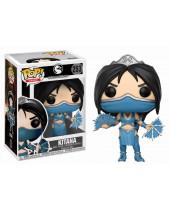 Pop! Games - Mortal Kombat - Kitana