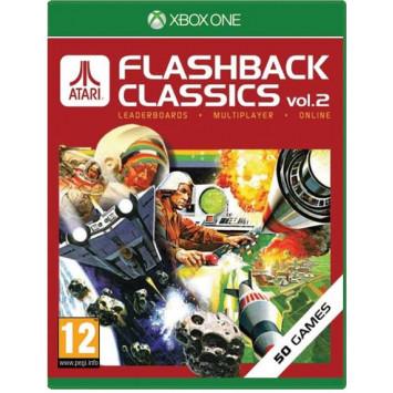 Atari Flashback Classics Collection - Vol. 2 (Xbox One)