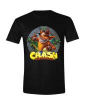 Crash Bandicoot - Logo (T-Shirt)