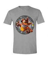 Crash Bandicoot - Jump Wump Crash (T-Shirt)