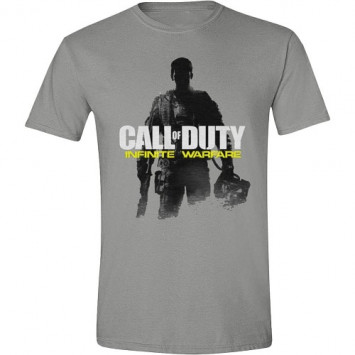 Call of Duty - Infinite Warfare - Soldier Pose (T-Shirt)