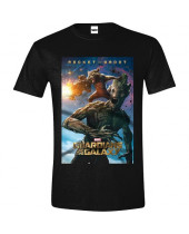 Guardians of the Galaxy - Rocket and Groot (T-Shirt)