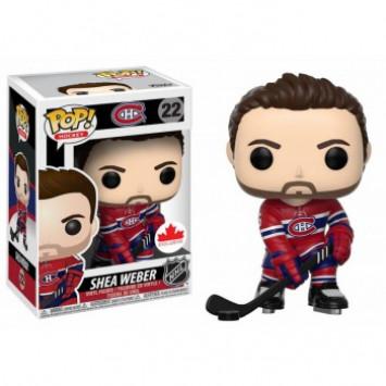 Pop! NHL - Montreal Canadiens - Shea Weber