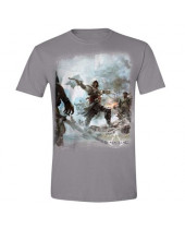 Assassins Creed 4 - Fighting Stance(T-Shirt)