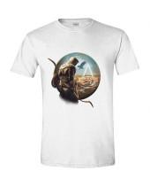 Assassins Creed Origins - Bayek Circle (T-Shirt)