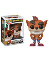 Pop! Games - Crash Bandicoot - Crash
