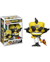 Pop! Games - Crash Bandicoot - Neo Cortex