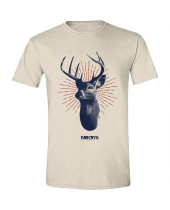 Far Cry 5 - Deer Logo (T-Shirt)