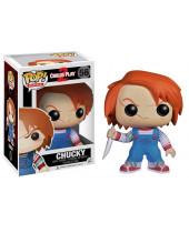 Pop! Movies - Childs Play - Chucky
