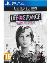 Life is Strange - Before the Storm (Limited Edition) (PS4)