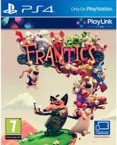 Frantics CZ (PS4)