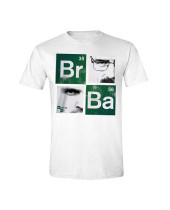 Breaking Bad - Squares (T-Shirt)